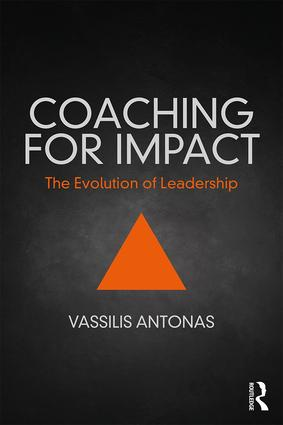 Coaching for Impact: The Evolution of Leadership (Paperback) book cover