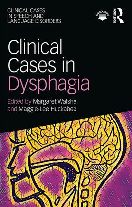Clinical Cases in Dysphagia book cover