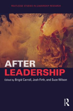 After Leadership book cover