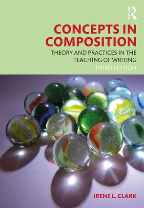 Concepts in Composition: Theory and Practices in the Teaching of Writing book cover