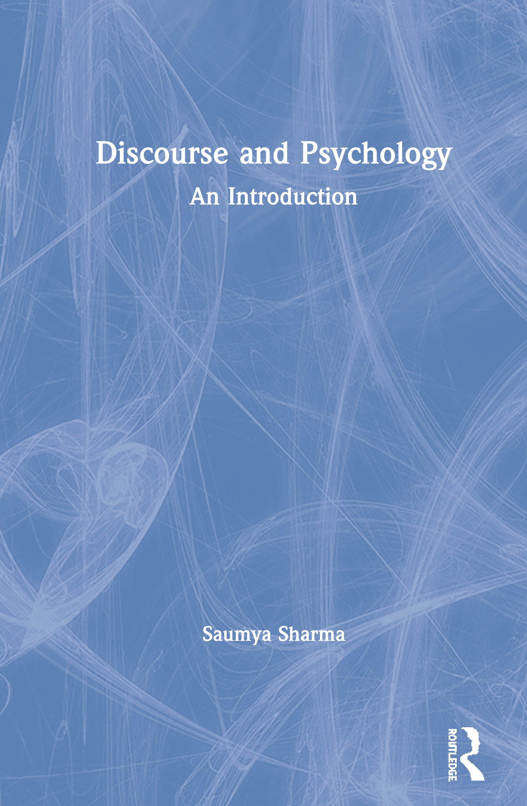 Discourse and Psychology: An Introduction book cover