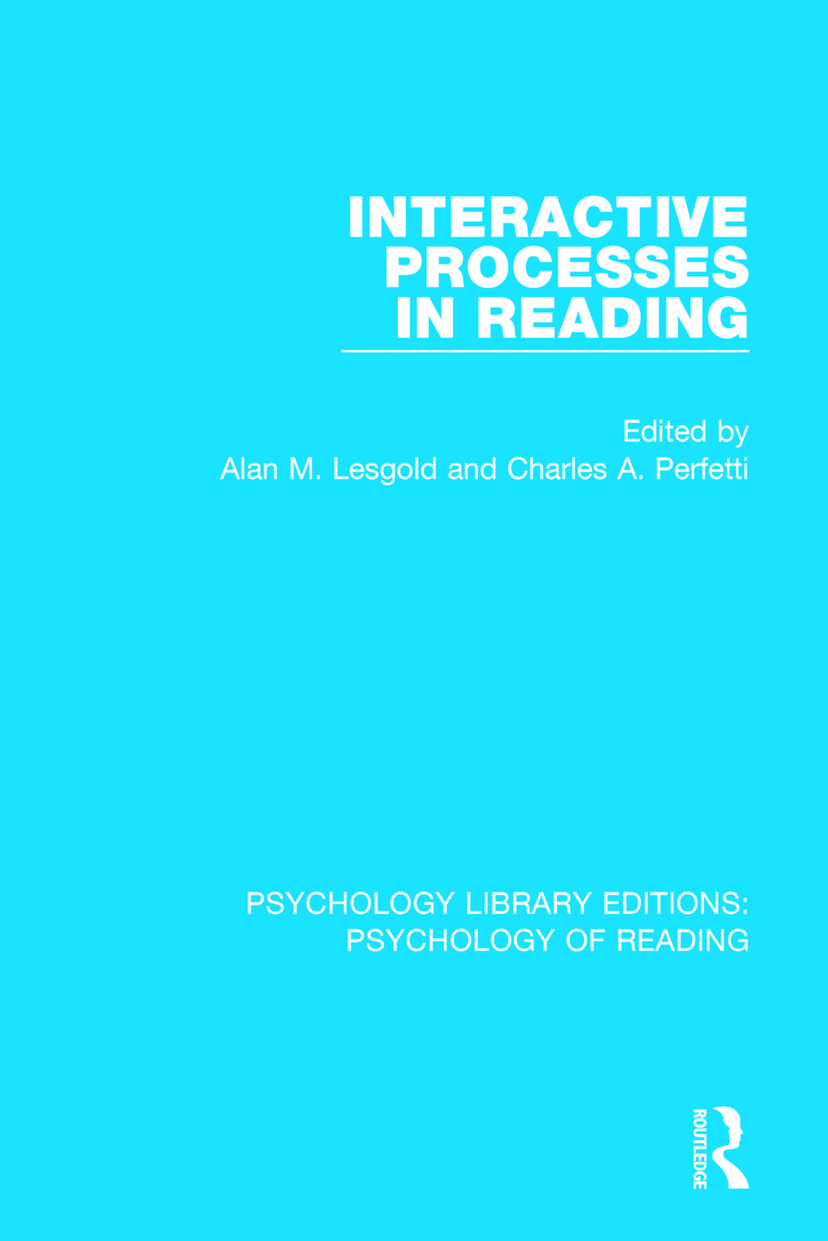 Interactive Processes in Reading