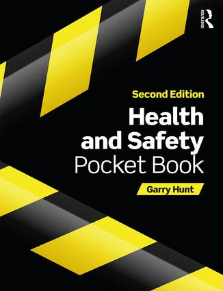Health and Safety Pocket Book book cover