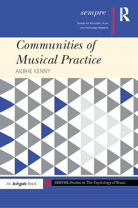 Communities of Musical Practice book cover