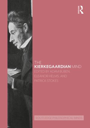 The Kierkegaardian Mind book cover