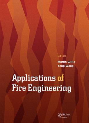 Applications of Fire Engineering: Proceedings of the International Conference of Applications of Structural Fire Engineering (ASFE 2017), September 7-8, 2017, Manchester, United Kingdom book cover