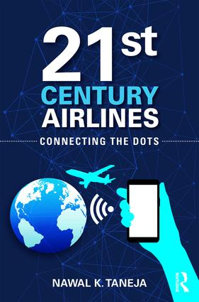 21st Century Airlines: Connecting the Dots book cover