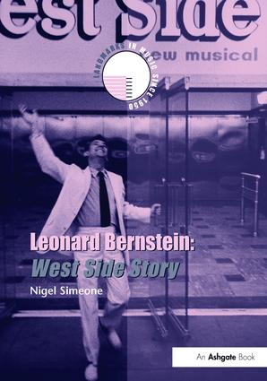 Leonard Bernstein: West Side Story