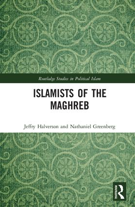 Islamists of the Maghreb book cover