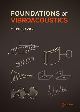 Foundations of Vibroacoustics book cover