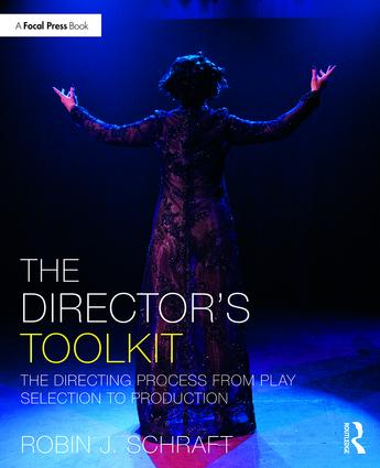 The Director's Toolkit: 1st Edition (Paperback) book cover