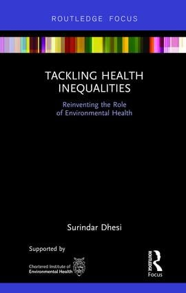 Tackling Health Inequalities: Reinventing the Role of Environmental Health book cover