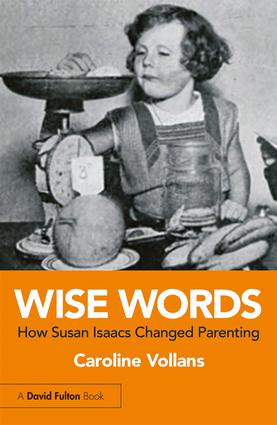 Wise Words: How Susan Isaacs Changed Parenting book cover