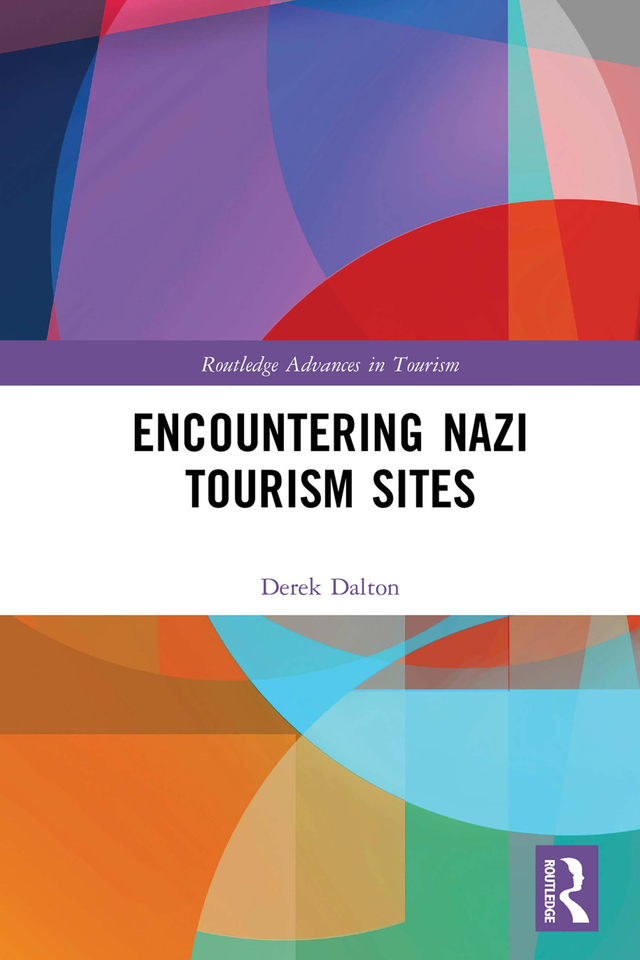 Encountering Nazi Tourism Sites book cover