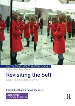 Revisiting the Self: Social Science Perspectives, 1st Edition (Paperback) book cover