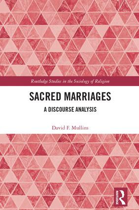 Sacred Marriages: A Discourse Analysis book cover