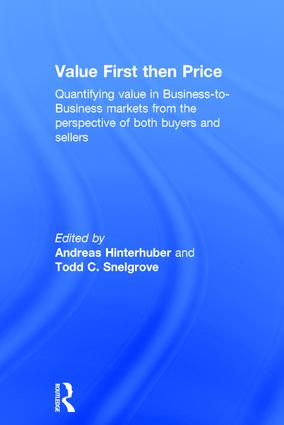 Using best value to get the best bottom line