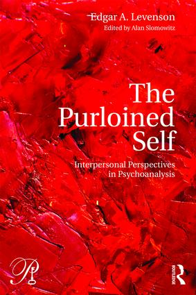 The Purloined Self