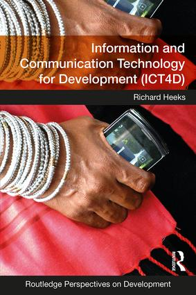 Information and Communication Technology for Development (ICT4D) book cover