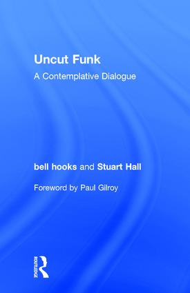 Uncut Funk: A Contemplative Dialogue book cover