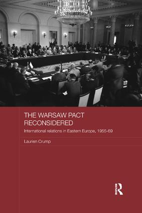 The Warsaw Pact Reconsidered