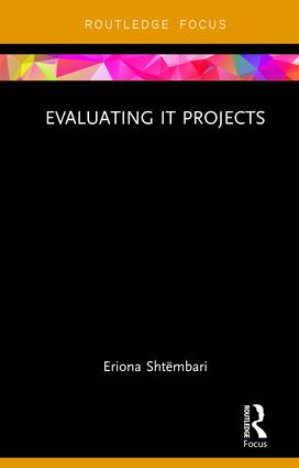 Evaluating IT Projects book cover
