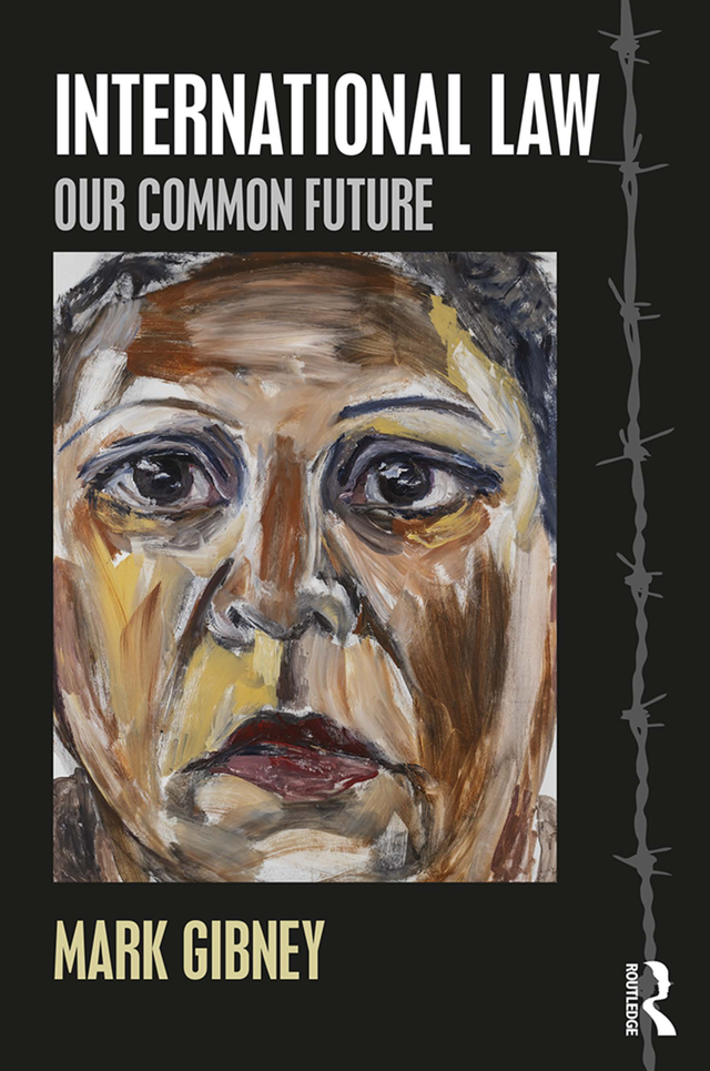 International Law: Our Common Future book cover