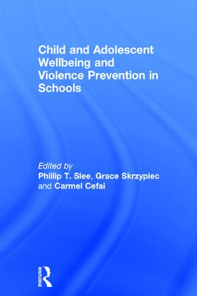 Adults' perceptions of bullying in early childhood