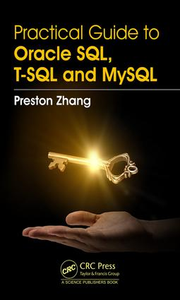 A Practical Guide for Oracle SQL, T-SQL and MySQL book cover