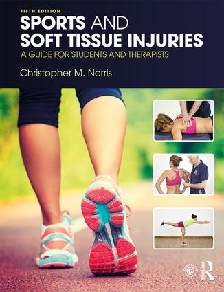 Sports and Soft Tissue Injuries: A Guide for Students and Therapists book cover