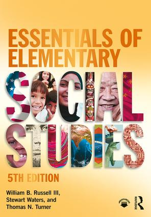 Essentials of Elementary Social Studies book cover