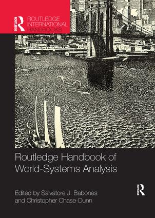 Routledge Handbook of World-Systems Analysis book cover