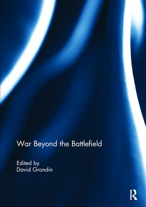 War Beyond the Battlefield book cover