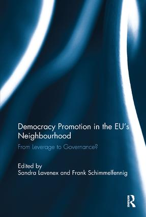 Democracy Promotion in the EU's Neighbourhood