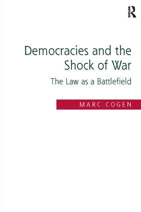 Democracies and the Shock of War