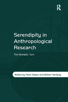 Serendipity in Anthropological Research