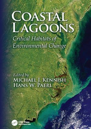 Coastal Lagoons: Critical Habitats of Environmental Change book cover