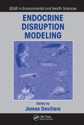 Endocrine Disruption Modeling book cover