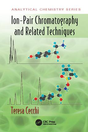 Ion-Pair Chromatography and Related Techniques