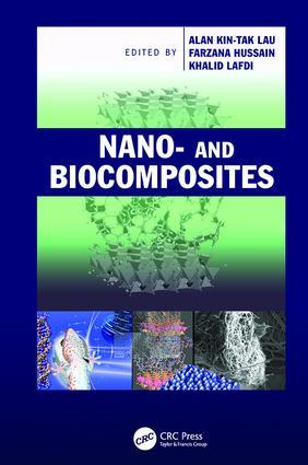 Nano- and Biocomposites: 1st Edition (Paperback) book cover