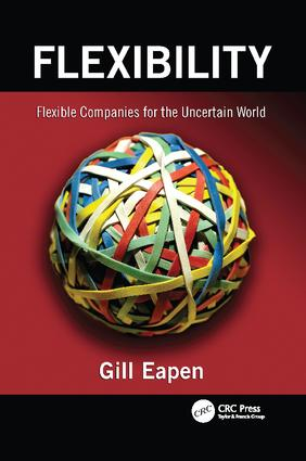 Flexibility: Flexible Companies for the Uncertain World, 1st Edition (Paperback) book cover
