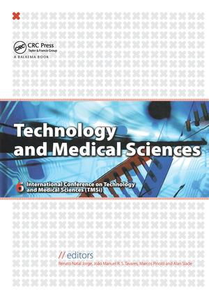 Technology and Medical Sciences book cover