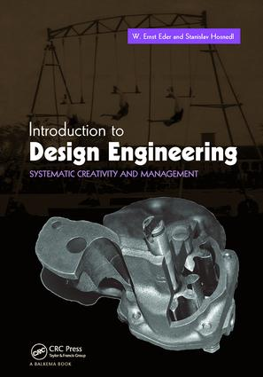 Introduction to Design Engineering