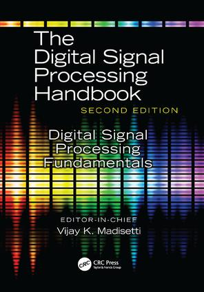 Digital Signal Processing Fundamentals: 1st Edition (Paperback) book cover