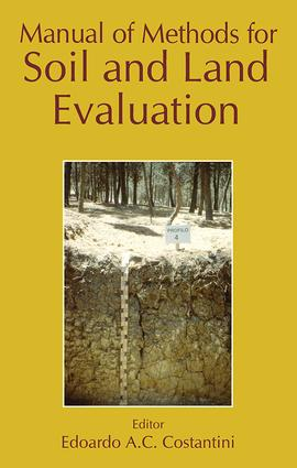 Manual of Methods for Soil and Land Evaluation
