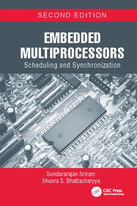 Embedded Multiprocessors: Scheduling and Synchronization, Second Edition book cover