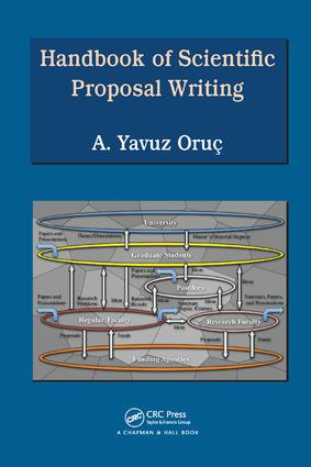Handbook of Scientific Proposal Writing: 1st Edition (Paperback) book cover