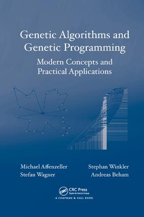 Genetic Algorithms and Genetic Programming: Modern Concepts and Practical Applications (Paperback) book cover