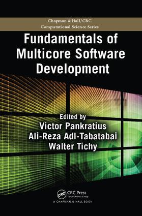 Fundamentals of Multicore Software Development: 1st Edition (Paperback) book cover
