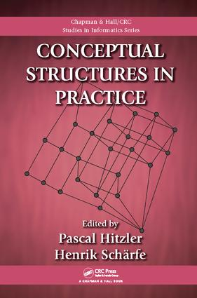 Conceptual Structures in Practice: 1st Edition (Paperback) book cover